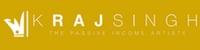 King Raj Logo